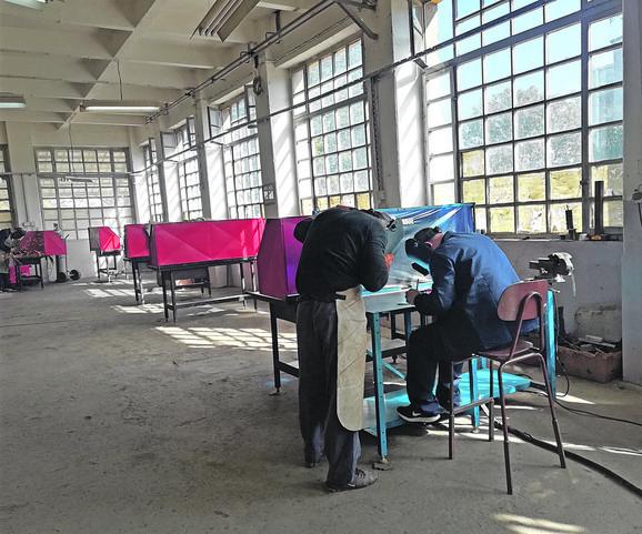 Obuke i školovanje u zatvorima foto UIKS (4)
