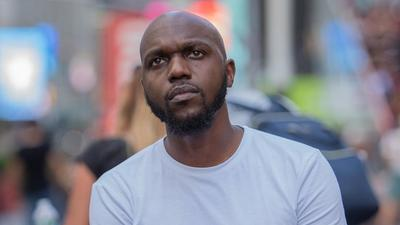 My anxiety is near breaking point - Larry Madowo opens up on heartbreaking story.