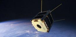 Wystrzelono satelitę z okazji 100-lecia niepodległości Finlandii