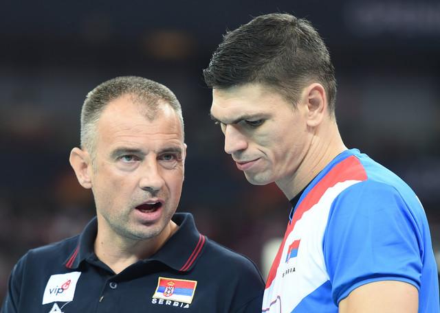 Nikola Grbić i Marko Podraščanin
