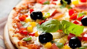 Gdzie zjeść pizzę?