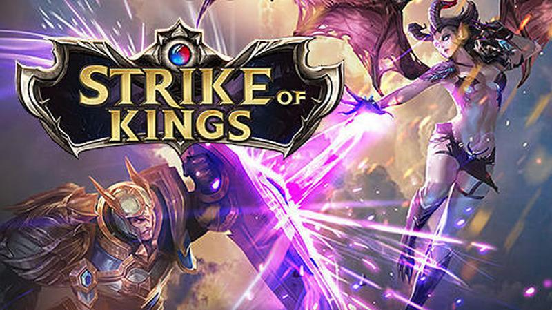 Strike of Kings
