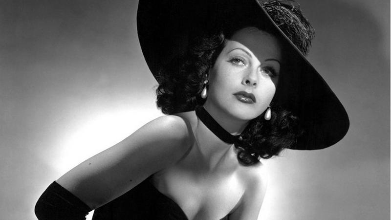 Heda Lamarr