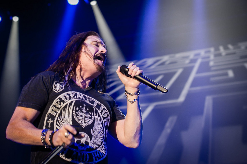 Dream Theater na Metal Hammer Festival 2015