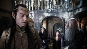 """""""Hobbit"""" na szczycie amerykańskiego box office'u"""