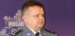 Skandal! Po śmierci Stachowiaka komendant został prezesem spółki