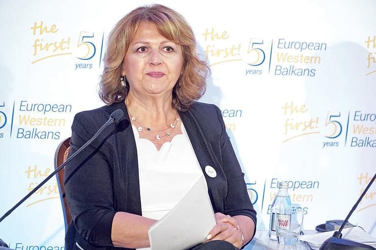 Ako Srbija, na primer, zatvori poglavlje vezano za poljoprivredu, logično je da u toj oblasti uđe u okvire Evropske unijeSuzana Grubješić Centar za spoljnu politiku
