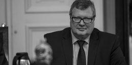 Nie żyje Andrzej Białas, były szef gabinetu politycznego prezydenta Poznania
