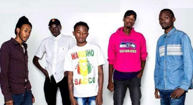 Top Nigerian record producer asks for collabo with Lamba Lolo crew