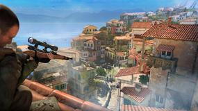 Sniper Elite 4 - nowa część gry zapowiedziana oficjalnie