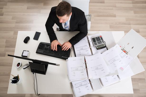 dokumenty firma komputer podatki