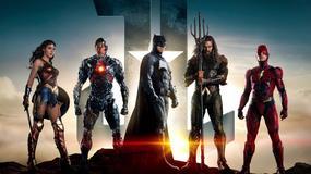 """""""Liga Sprawiedliwości"""": na ratunek światu, na ratunek DC"""
