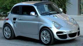 Jak z Fiata 500 można zrobić Porsche 911?