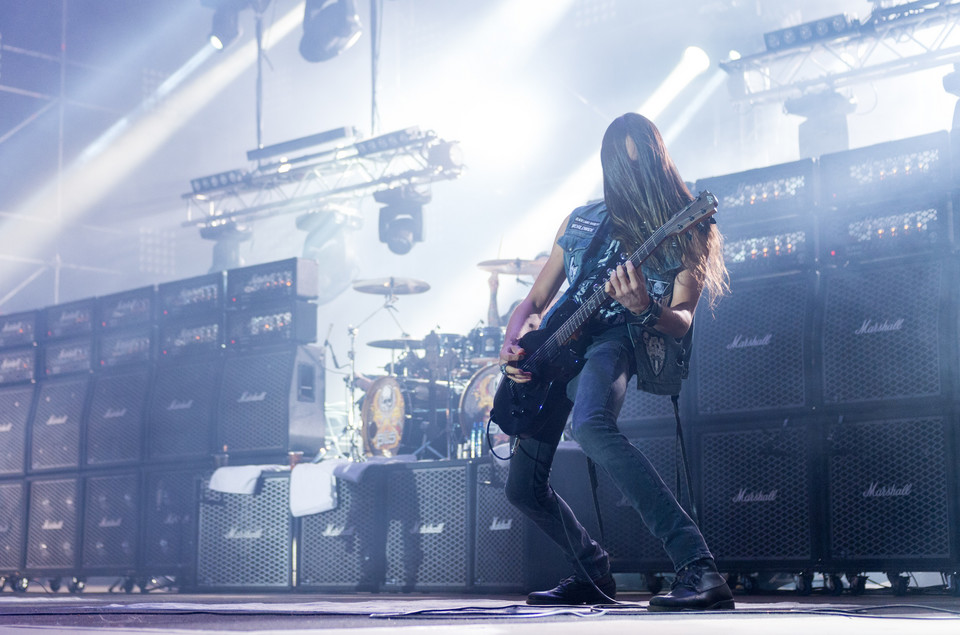 Przystanek Woodstock 2015: Black Label Society
