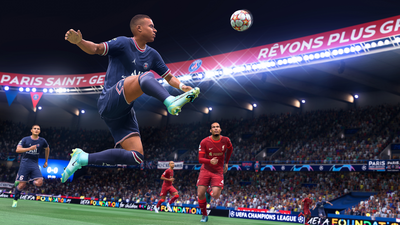 FIFA 22 na zwiastunie z rozgrywką. EA pokazuje nowości w grze