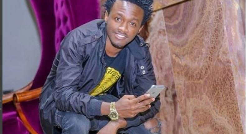 Kevin Bahati