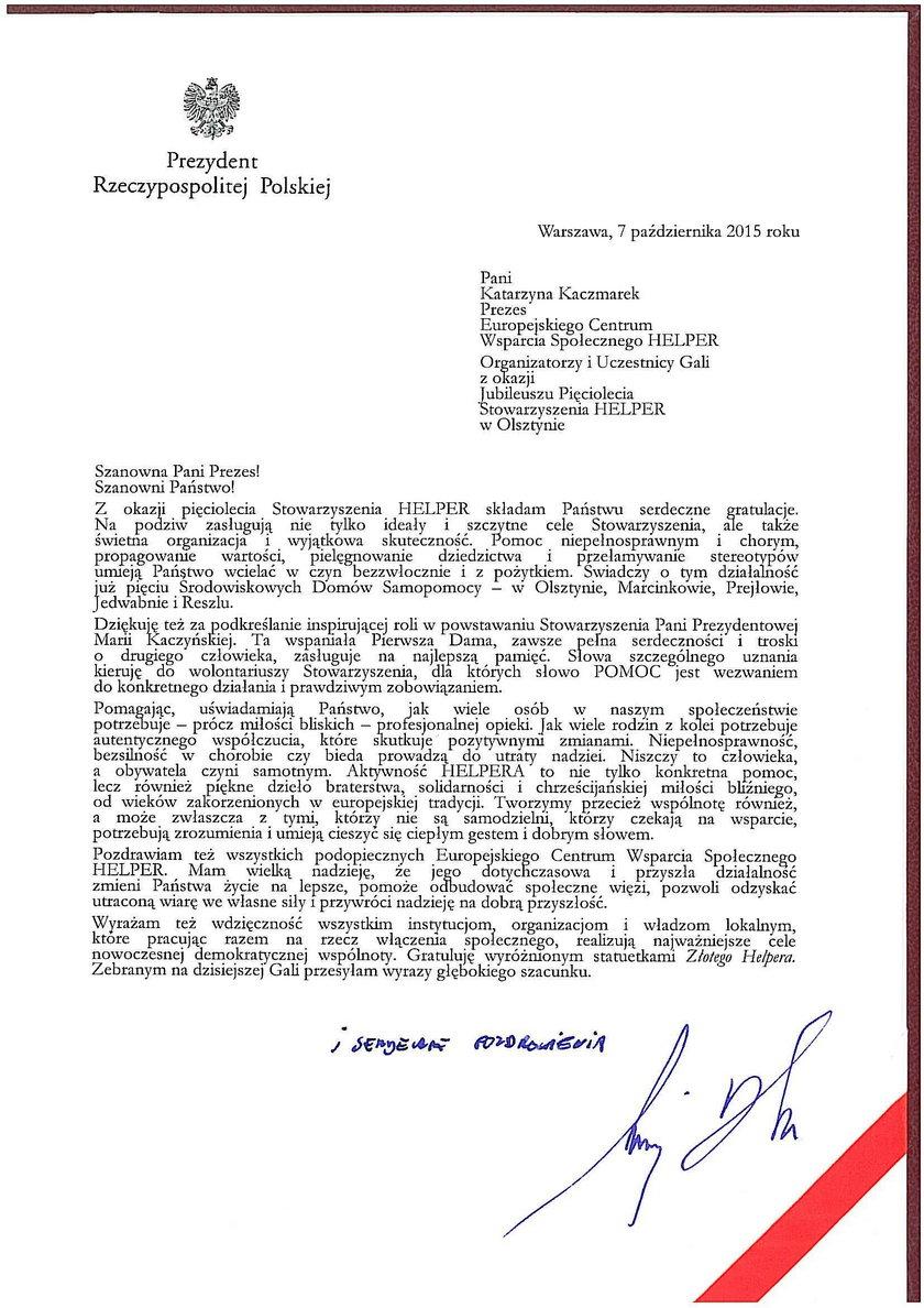 """""""Agent Tomek"""": Krytyka PiS odbija im sięczkawką"""