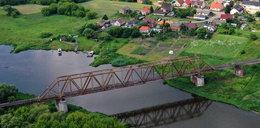 Obronili polski most przed Tomem Cruisem. PKP proponuje inny?