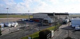 Część lotnika w Birmingham zostanie zmieniona w kostnicę