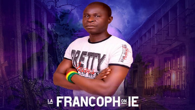 "Saint Kaaworry drops ""Francophonie"" (STREAM)"