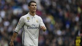 Cristiano Ronaldo zażartował z Diego Lopeza