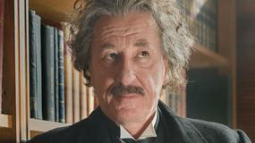 """""""Genius"""": zwiastun serialu o Albercie Einsteinie"""