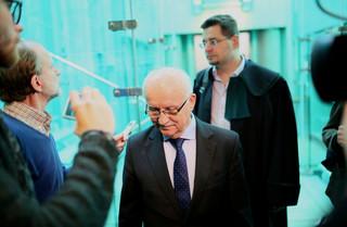 Druga sprawa w historii przed TS: Emil Wąsacz na ołtarzu politycznego sporu sprzed lat
