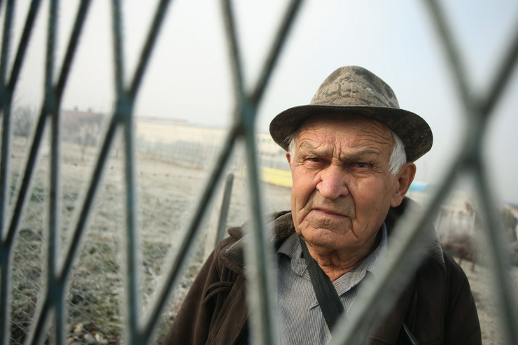Rade Radivojac logoras Jasenovac 01 foto S PASALIC