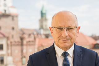 Prezydent Lublina: Rząd (niestety) nie jest fanem samorządów