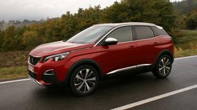 Peugeot 3008: niech żyją SUV-y! | TEST