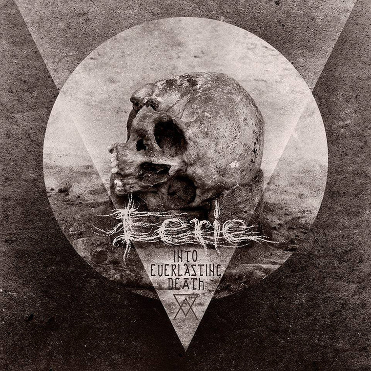 "Eerie – ""Into Everlasting Death"""