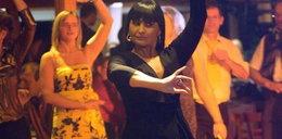 Mamba pokazała, jak się tańczy