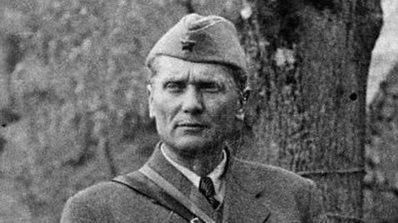 Josim Broz Tito