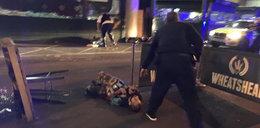 Zidentyfikowano dwóch zamachowców z Londynu
