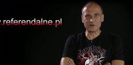 Paweł Kukiz namawia do udziału w referendum
