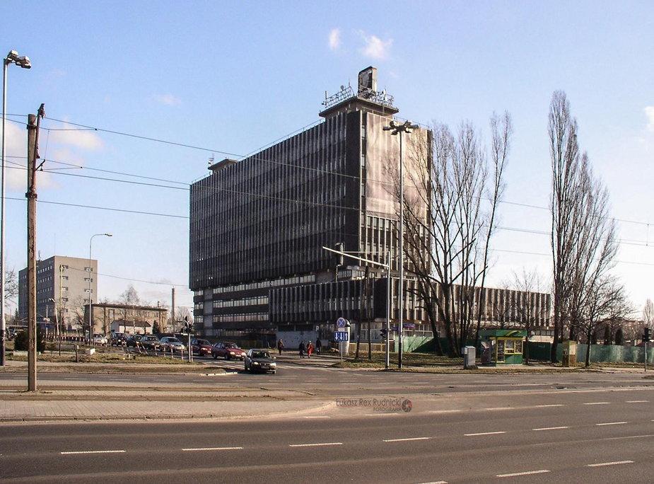 budynek Próchnika