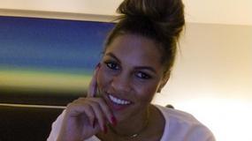 Piękna córka trenera NBA potrafi zawrócić w głowie...