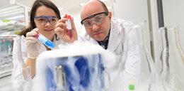 Przełom w medycynie! Polacy znaleźli sposób na raka