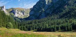 Ludzkie szczątki znalezione w Tatrach. Sprawę bada policja
