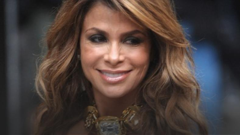 Paula Abdul (fot. Getty Images)