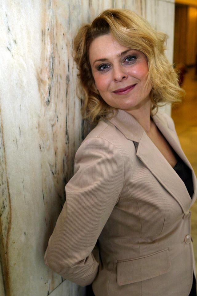 Agnieszka Robótka-Michalska