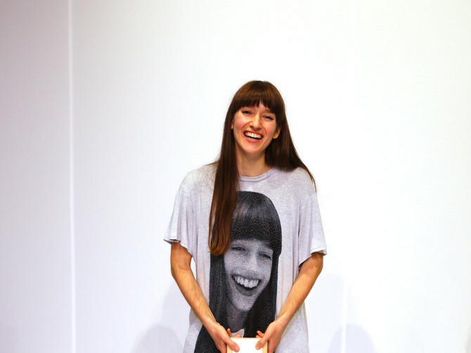 """O dobitnici NOIZZ Fashion Award-a pišu SVETSKI MEDIJI - među njima i britanski """"VOG"""""""