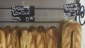 Rewolucyjna innowacja w wypieku tradycyjnych francuskich bagietek