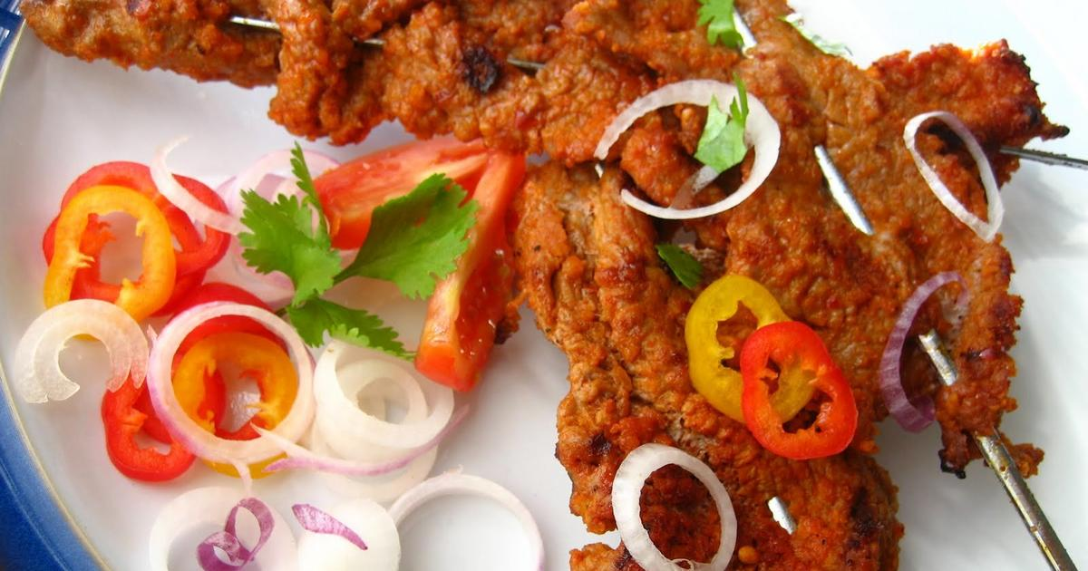 The 5 great street food experiences to try whenever you are in Lagos state - Pulse Nigeria