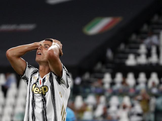 Kristijano Ronaldo sa Juventusom nije uspeo da se plasira na završni turnir koji će se održati u njegovoj domovini