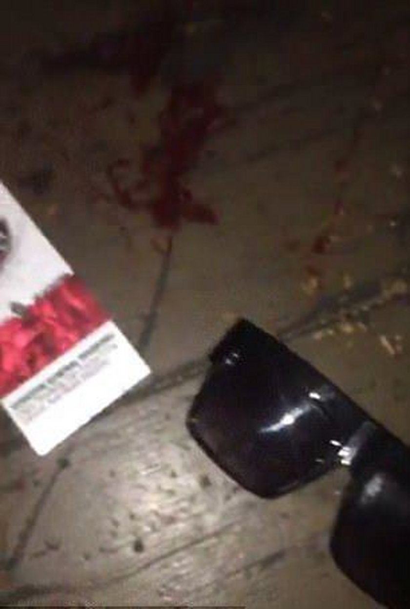 Strzelanina na koncercie. Kilkanaście osób rannych