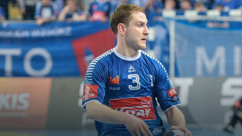 Michał Daszek