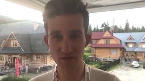Michał Kwiatkowski: mam nadzieję, że Majka jest w stanie walczyć o zwycięstwo