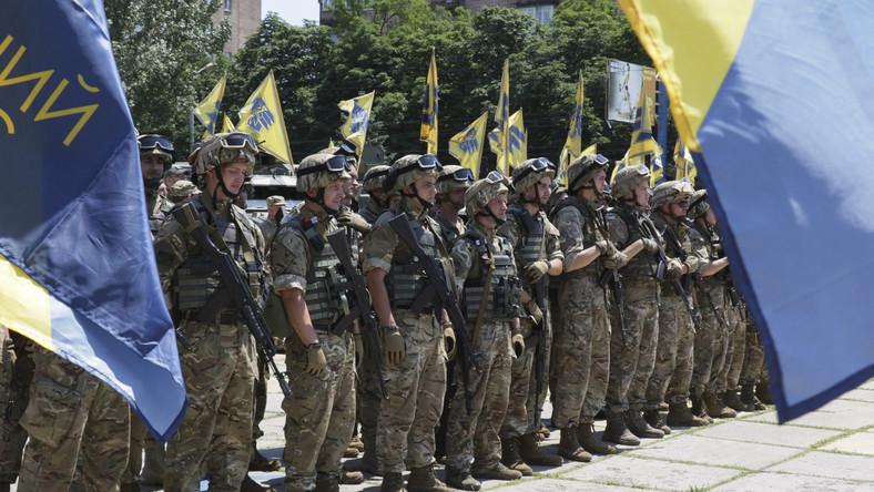 Nie ustają ataki separatystów na Ukrainie. Są ofiary