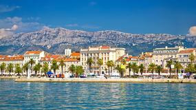 Wizz Air poleci z Warszawy do Splitu w Chorwacji